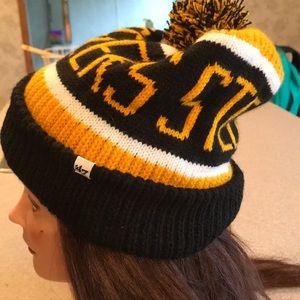 Accessories - Pittsburgh Steelers beanie